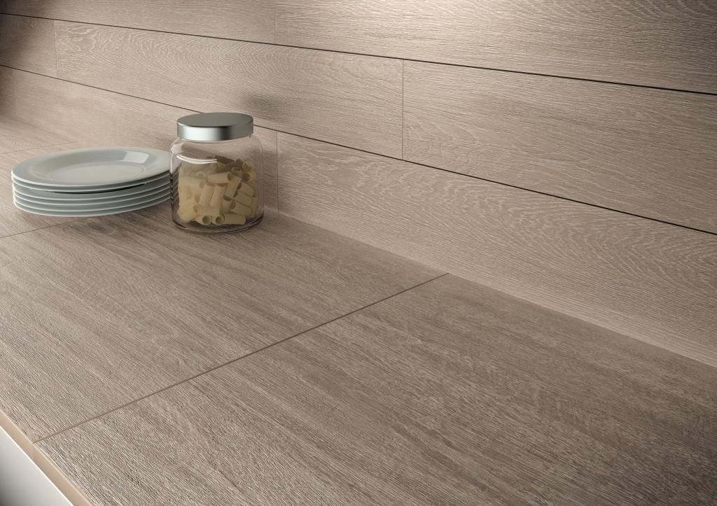 Piastrelle in ceramica, pavimenti in cotto, legno, PVC, Geopietra ...